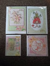 birthday card bundle, all new and 3D in Lakenheath, UK