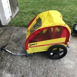 Bicycle Trailer in Kingwood, Texas