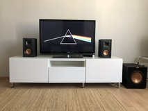 Klipsch Reference Speaker Set in Stuttgart, GE