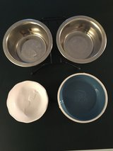 Cat/Dog Dishes in Ramstein, Germany
