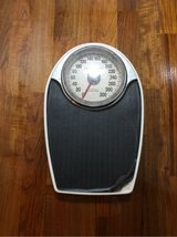 Weight scale in Okinawa, Japan