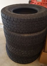 TOYO A/T TIRES 245/75R16 in Temecula, California