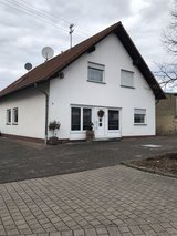 Pearl of the Eifel - Landscheid - Big nice house - 240 sqm for rent..!! in Spangdahlem, Germany