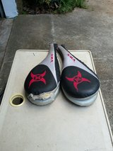 sparring pads in Macon, Georgia