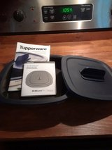 Tupperware Micro Pro Grill in Houston, Texas
