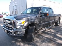 2013 Ford F250 6.7 Diesel 4x4 Crew in Fort Leonard Wood, Missouri