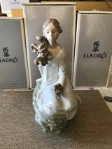 """LLADRO LIMITED EDITION PORCELAIN FIGURINE - """"THE MUSE"""" – Retired - 07703 in Fort Leonard Wood, Missouri"""