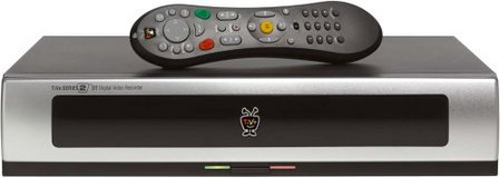 TiVo 80-Hour Dual Tuner Digital Video Recorder - JUST REDUCED! in Warner Robins, Georgia