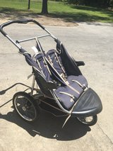 double jogging stroller in Perry, Georgia