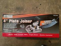 "4"" Plate Joiner in Palatine, Illinois"