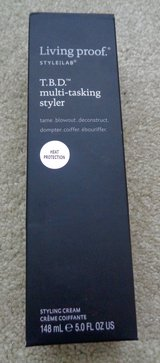 Living Proof T.B.D Multi Tasking styler 5.0 OZ NEVER OPENED in Camp Lejeune, North Carolina
