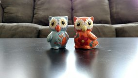 owl salt and pepper shakers in Watertown, New York