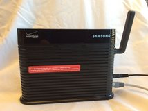 NETWORK EXTENDER -Samsung in Sandwich, Illinois
