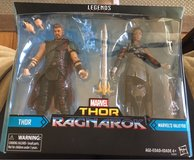 Thor & Valkyrie Legends Figures in Naperville, Illinois