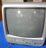 "13"" Color TV & DVD Player Set in Cleveland, Texas"