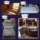 NEED GONE! Various Furniture Pieces in Fort Leonard Wood, Missouri