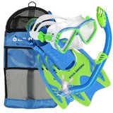 US Diver Snorkel Kits (Multiple Sizes and Colors) in Naperville, Illinois