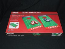 Totes Tailgate Bean Bag Toss Mini Cornhole Game NEW in Oswego, Illinois
