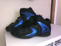 Basketball shoes. in Chicago, Illinois