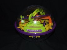 Perplexus Original & Epic Round Puzzle Obstacle Course / Mind Bending Turns in Naperville, Illinois