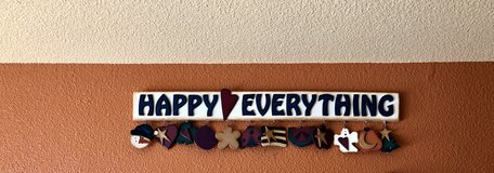 HAPPY EVERYTHING in Alamogordo, New Mexico