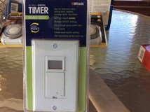 In Wall Timer in New Lenox, Illinois