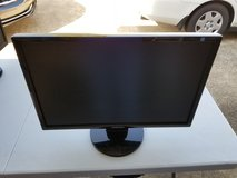 "Samsung 2443BWX 24"" Monitor in Fort Campbell, Kentucky"