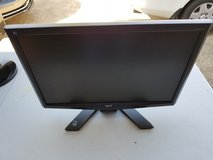 "Acer X203W 20"" Monitor in Fort Campbell, Kentucky"