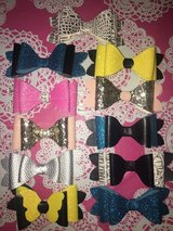 Hair bows in Glendale Heights, Illinois