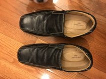 Reduced: Men's Black Dockers in Naperville, Illinois