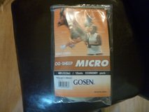 Gosen made in Japan tennis string 16G in Okinawa, Japan