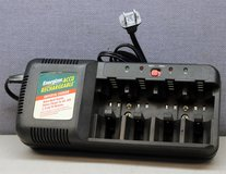 Energizer Rechargeable Universal  Battery Charger AA AAA C D & 9 volt in Okinawa, Japan