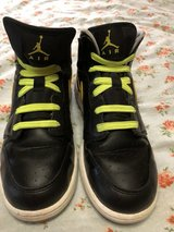 JORDANS AIR for a teenager in size 38 in Ramstein, Germany