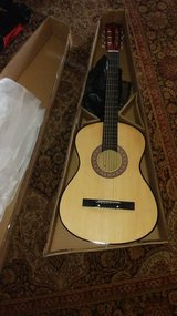 BC brand new guitar acoustic in the Box in Cherry Point, North Carolina