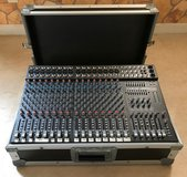 Carvin P1644P 16 Channel Powered Mixer in Okinawa, Japan