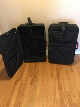 2 Piece Luggage Set in Plainfield, Illinois