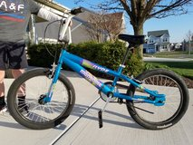 kids Mongoose bike in Naperville, Illinois