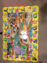 childs kids puzzle in Okinawa, Japan