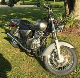 Suzuki GZ250 motorcycle *Mom wants to learn to ride* - $1350 in Quantico, Virginia