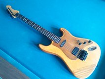 Trade custom electric guitar for electric drums in Alamogordo, New Mexico