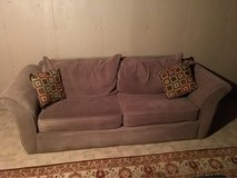 couch and love seat in Fort Drum, New York