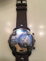JIS Men's Watch in Wheaton, Illinois