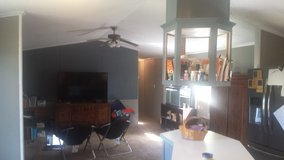 To Be Moved...16X72 Renovated Single Wide Mobile Home with 3 Bedrooms 2 Baths in Leesville, Louisiana