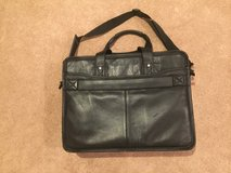 Leather Laptop Bag in Westmont, Illinois