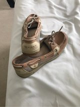 women's Sperry shoes in Wheaton, Illinois