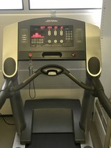 Life Fitness Treadmill in Stuttgart, GE