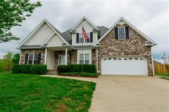 325 Greenspoint Ct  Clarksville, TN 37042 in Fort Campbell, Kentucky