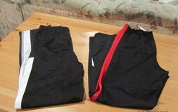 Boys athletic pants - $4 each in Chicago, Illinois