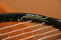 Used Yonex EZONE DR 100 (300g) L3 Grip Size in Stuttgart, GE