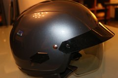 HJC IS-Cruiser Helmet size XL in Stuttgart, GE